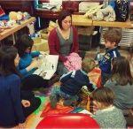 creative workshops children