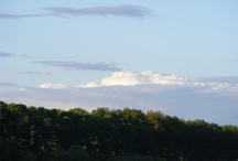 Sky / You are the sky. The clouds are what happens, what comes and goes. (Findhorn Retreat: Stillness Amidst The World)