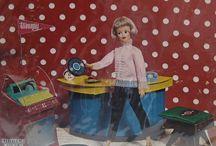 Dg Vinyl / by Tina Technicolor