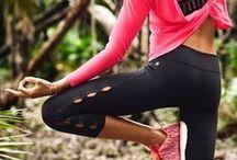 Fitnesz wearing
