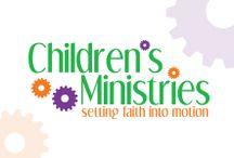 Children / Resources for raising children to know and love Jesus