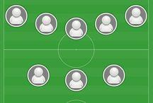 Eleven 11 / Soccer