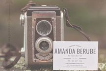 Business Branding Ideas / Ideas and inspiration for rebranding / by Amy Nichols Clark