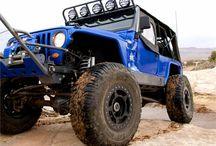 Jeep, Classicos e outros