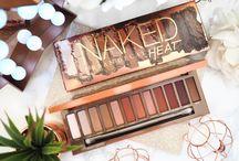 Make up / Maquillage, make up