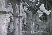 Smalt.Paris - Inspirations ruines architecture