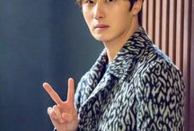 JIW peace&lovesign 정일우