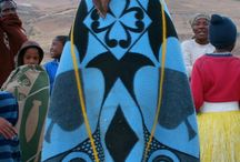 Lesotho / Creativity Research Project