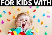 activities for autistic children