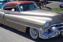 1950's 1960's