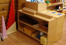 Homeschool - Montessori (General)