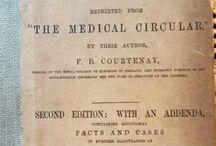 Vintage Medical Books