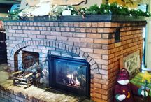 2015 Christmas at the Gananoque Inn & Spa / some photos from in and around the Inn
