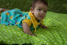 Megaroos Designs / Kids boutique clothing and cloth diapers