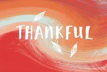 가을 감사