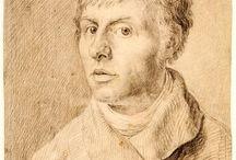 Caspar David Friedrich / Caspar David Friedrich (Greifswald, 5 settembre 1774 – Dresda, 7 maggio 1840) pittore tedesco, esponente dell'arte romantica.