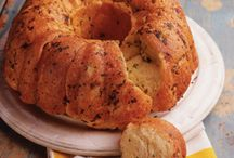 Recipes ~ Breads