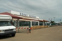 Renovations / by Denny Andrews Ford Sales