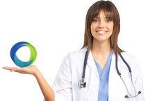 Hospital information system modules