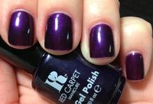 Gel nail polish wants