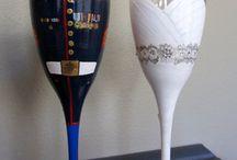 Wedding decorations! / My wedding / by Jasmine Perry
