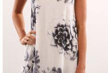 moda/vestidos sencillos