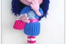 z crochet toys9 / by jaznak