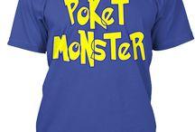 Pokemon - poket monster