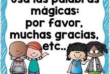 Español por Niños