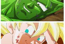 Dragon ball heroes death