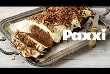 Paxxi recipes