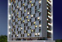 +A hotel
