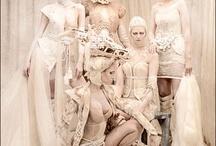 Fashion Forward / by Tremor Ikinai