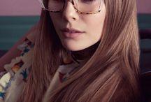 color eyewear / by Car Hernandez
