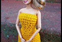 amy's barbie pattern