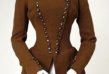 Vintage Clothing <3 <3 / by Lynn Meisner