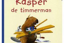 Thema: Kasper de timmerman / Thema Kasper de timmerman/ bouwen/ de timmerman