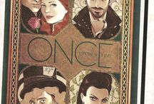 Ouat / Once upon a Time series