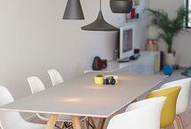 chaise salle manger