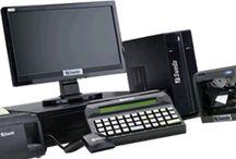 Equipamentos para Automação Comercial / Produtos que a sua empresa pode precisar.