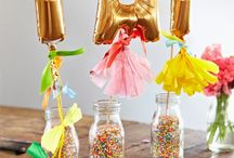 Baby Shower / Inspiration and great ideas for the upcoming shower