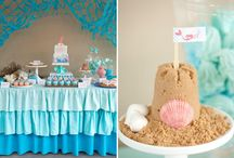 party ideas / by Christina Peternel