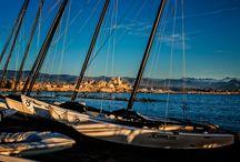 Costa Azzurra: tutto quello che c'è da vedere!