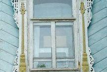 Porte & finestre