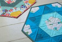 sewing:quilts / by Candice Wise