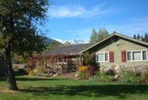 Joseph Oregon Rental Homes & Apt. / Come visit us in North Eastern Oregon!