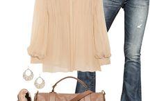 My style / Clothes I love | Stitch Fix Ideas