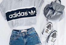 Ensemble de vêtements