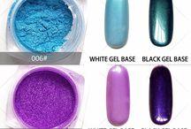 Pigment színek