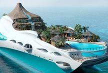 Tropical Vacation Bucket List